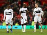 Ibrahima Cissé titulaire avec Fulham contre Arsenal