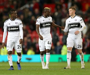 Opportuniteit voor de Belgische clubs? Fulham laat oude bekende transfervrij vertrekken