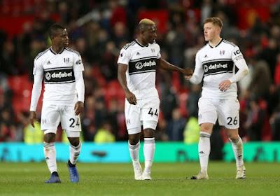 Ibrahima Cissé a rompu son contrat avec Fulham