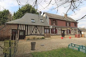 maison à Saint-Germain-de-Livet (14)