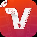 All Video Downloader - 4k Downloader icon