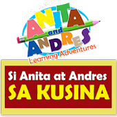 Anita at Andres sa Kusina (Unreleased)