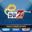 Radio DBZ Latino icon
