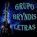 Grupo Bryndis Letras icon