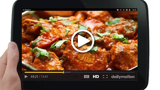 Eid Pakwan Halal Muslim Recipes - náhled