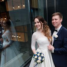 Wedding photographer Artem Kamaev (Kamaev). Photo of 22.08.2018