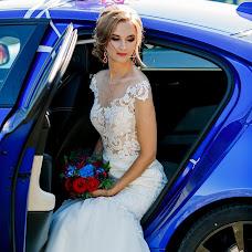 Wedding photographer Vadim Poleschuk (Polecsuk). Photo of 11.12.2018