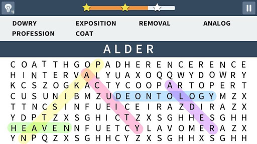 Word Search King apktram screenshots 5