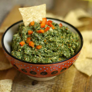 Dairy Free Spinach And Artichoke Dip Recipes