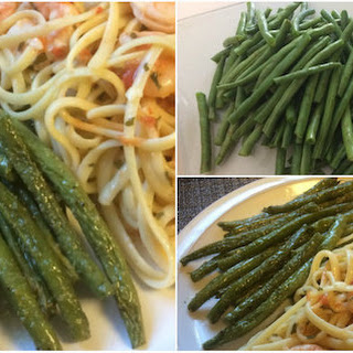 Oven Roasted Green Beans Recipes