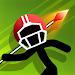 The Warrior - Top Stickman icon