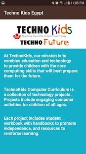 Techno Kids Egypt - náhled