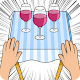 Pull a Tablecloth!! (game)