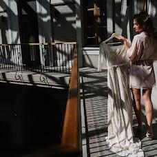 Wedding photographer Valeriya Boykova (Velary). Photo of 03.02.2016