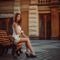 Wedding photographer Sergey Gorodeckiy (sergiusblessed). Photo of 03.07.2014