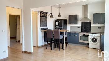 appartement à Millas (66)