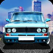 Lada Vaz:Auto Parking