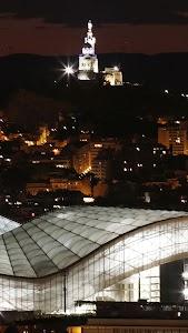 Marseille Football Wallpaper screenshot 2