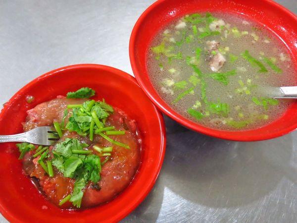 新竹玉龍肉圓-超人氣肉圓名店