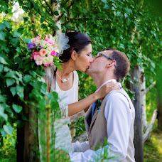 Wedding photographer Yana Baldanova (baldanova). Photo of 16.03.2016