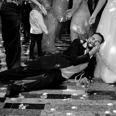 Wedding photographer Éverson Neves (eversonneves). Photo of 13.05.2017