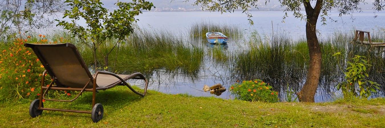 Kampçıların Yeni Gözdesi: Sapanca Gölü