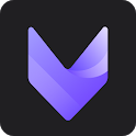 VivaCut - PRO Video Editor, Video Editing App icon