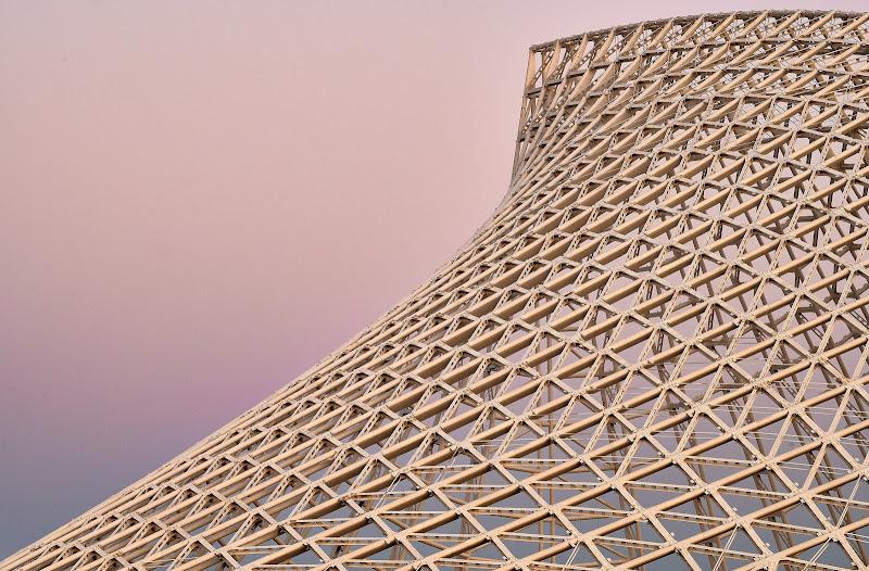 Le Vele di Calatrava di iSimo