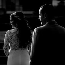 Wedding photographer Nemanja Matijasevic (nemanjamatijase). Photo of 16.12.2017