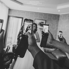 Wedding photographer Tatyana Cherevichkina (cherevichkina). Photo of 10.10.2014