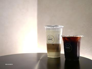 HWC黑沃咖啡 台中中友店