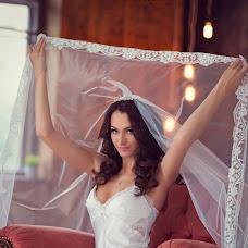 Wedding photographer Eduard Kvan (scorpi). Photo of 04.12.2015