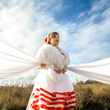 Wedding photographer Egor Babkin (Babkin). Photo of 11.05.2014