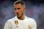? Eden Hazard maakt zijn officiële debuut bij Real Madrid, Courtois vermijdt puntenverlies met knappe save
