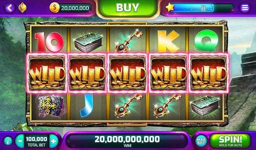 Bonanza Party - Vegas Casino Slot Machines 777 screenshots 5