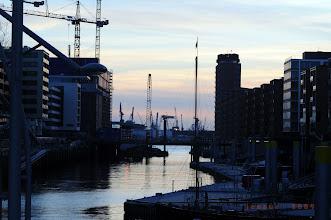 Photo: Hamburg Hafencity