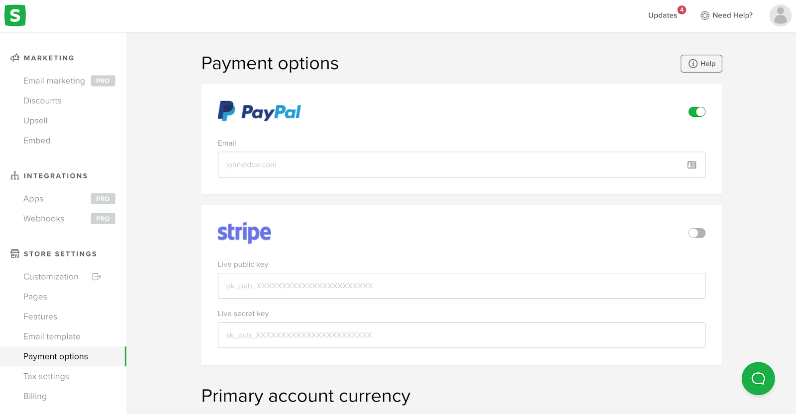 How Much Does Paypal Charge In Fees How To Reduce Them