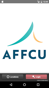AFFCU E-BRANCH- screenshot thumbnail