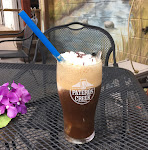 Pateros Creek Porter Float