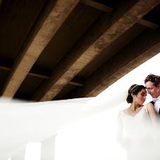 Wedding photographer Mario Palacios (mariopalacios). Photo of 03.10.2018
