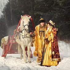 Wedding photographer Viktor Leybov (Victorley). Photo of 25.04.2013