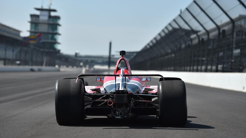 Inside IndyCar