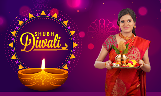 Download Diwali Photo Frames 2019 For PC Windows and Mac apk screenshot 1