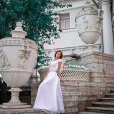Wedding photographer Anna Nosova (annast). Photo of 04.10.2015