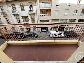Appartement 3 pièces 55,81 m2