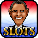 Obama Slots - Machines à Sous! icon