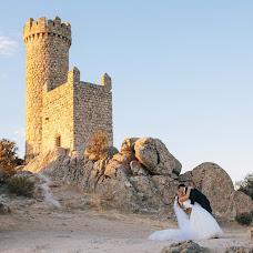 Wedding photographer David López (davidlopez). Photo of 13.12.2014