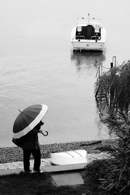 La pioggia non ferma la fotografia di Stefano Gianoli