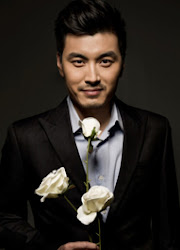 Hao Rongguang China Actor