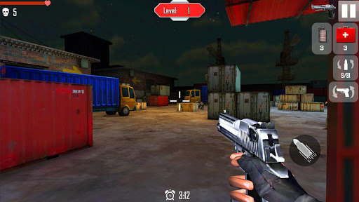 Sniper Shoot War 3D android2mod screenshots 6